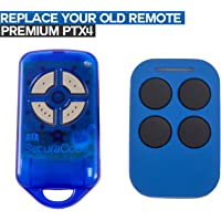 Garage Door Remote Control ATA PTX4 SecuraCode Replacement - Auto Openers