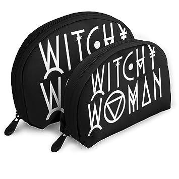 Amazon.com: Witchy - Bolsa de transporte para mujer, bolsa ...
