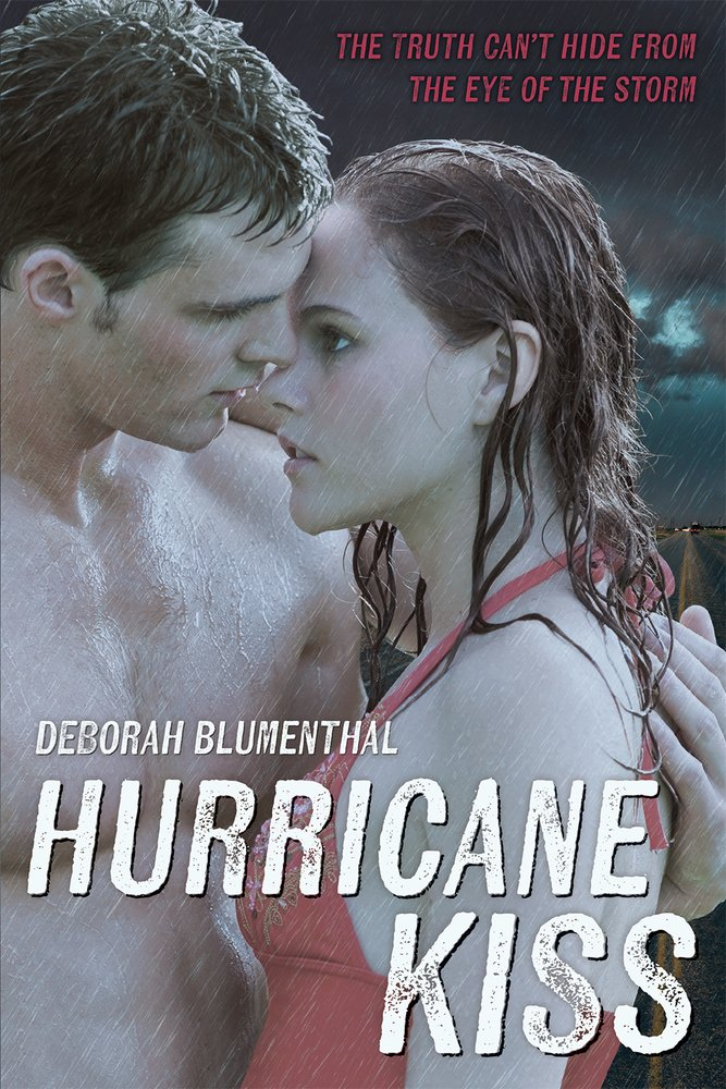 Download Hurricane Kiss pdf