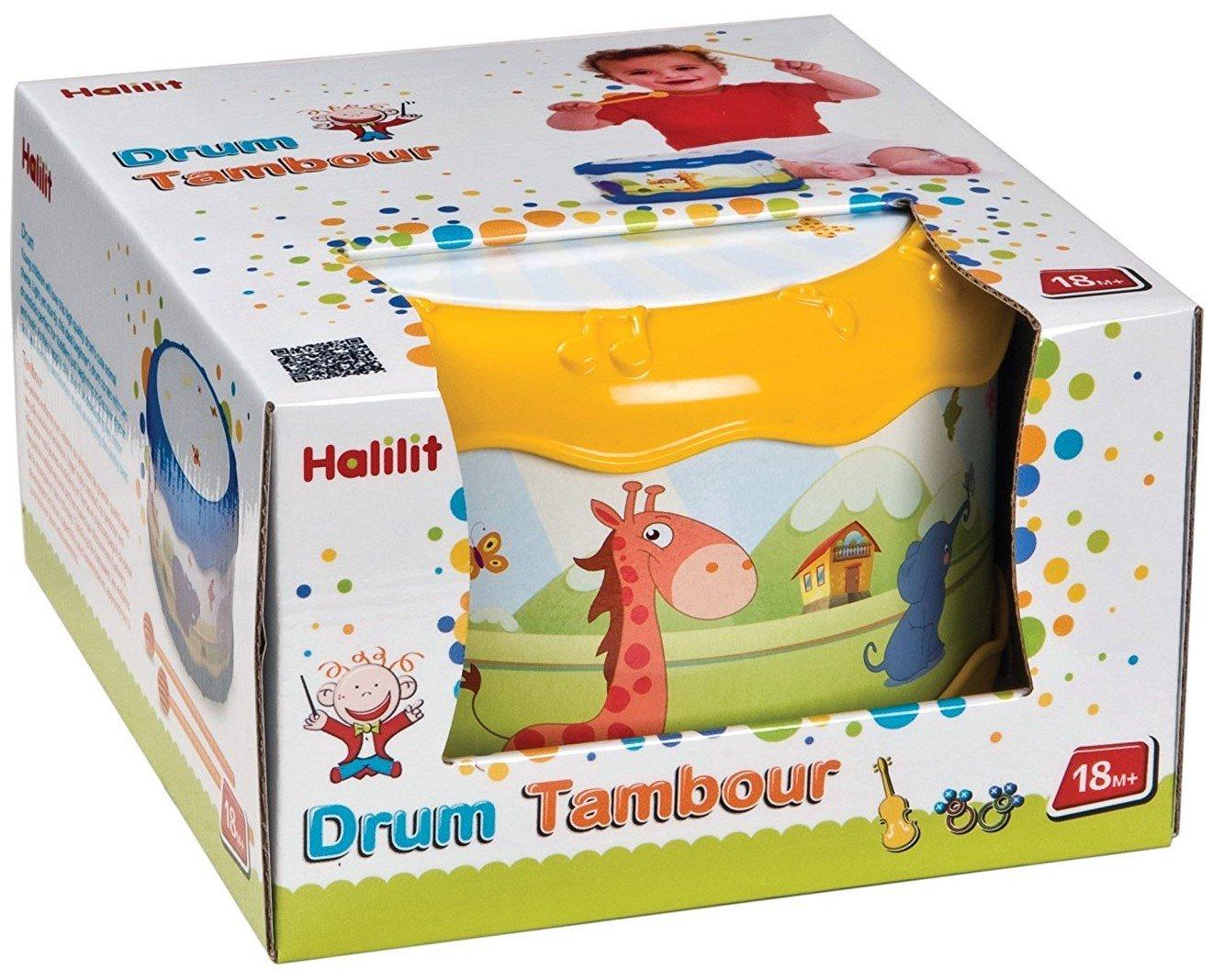 Edushape Baby Drum HL808