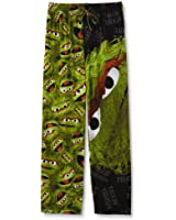 Sesame Street Oscar the Grouch Men's Graphic Pajama Pants