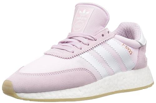 e1afbd4237 adidas Originals Women's I-5923 Running Shoe, aero Pink White, 6.5 M ...