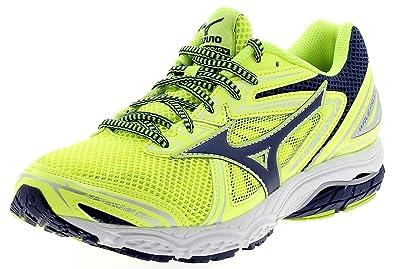 2396ea913374 Mizuno Wave Prodigy, Zapatillas de Running para Hombre: Amazon.es ...