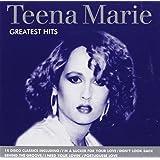 Teena Marie - Greatest Hits