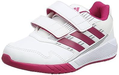 half off f96a9 eedc5 adidas Damen Altarun CF K Fitnessschuhe Mehrfarbig (Ba7427 Multicolor) 34 EU