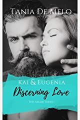 Kai & Eugenia: Discerning Love (The Adair Series) Paperback