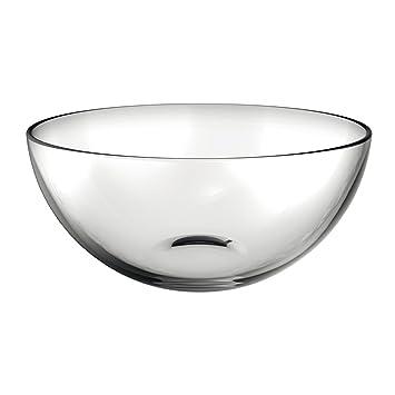 leonardo salatschüssel glas