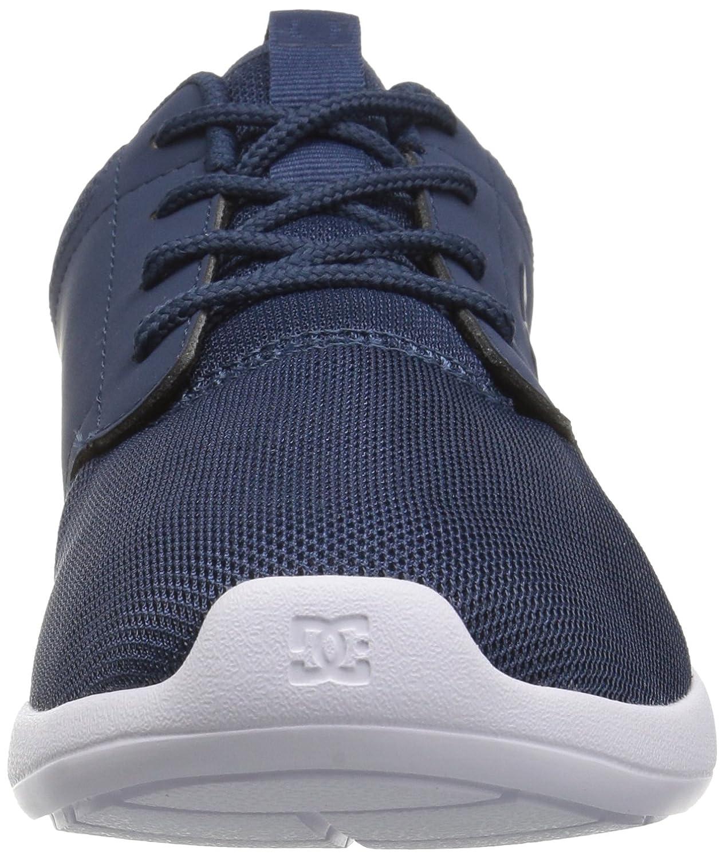 DC Women's Midway W Skate Shoe B01N6H60DQ 9 M US Dark Blue