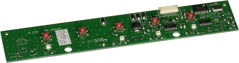 241708309 Frigidaire Refrigerator Dispenser Control Board 71gR34d7o3LSL1500_