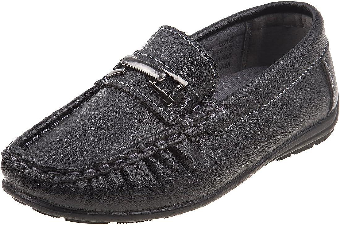 Josmo Boys Casual Driving Slip-on Shoe