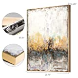 MOTINI Abstract Canvas Wall Art Oil Painting