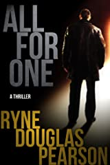 All For One Kindle Edition
