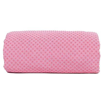 Kottle multifunción Gimnasio Yoga toalla absorción de, buena, No tóxico, sin olor partículas