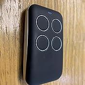 Xinda Universal Garage Door Opener Remote With Intellicode