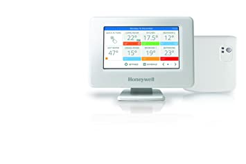 Honeywell Home THR99C3110 Termostato programable inteligente ...