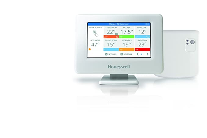 Honeywell Home THR99C3110 Termostato programable inteligente ...