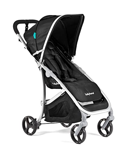 Babyhome Emotion Stroller Review