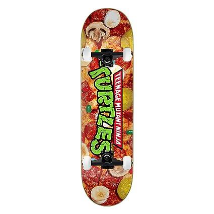 Amazon.com : Santa Cruz Teenage Mutant Ninja Turtles Pizza ...