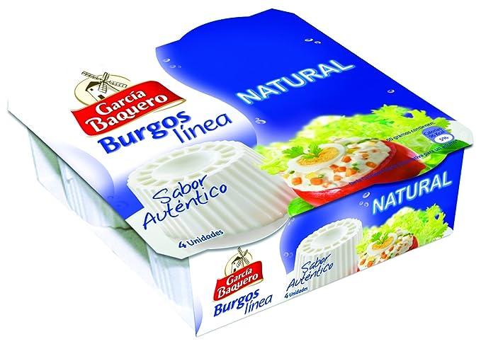 Garcia Baquero Burgoslínea Natural - 240gr