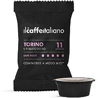 A Modo Mio 100 compatible Lavazza Capsule - Il Caffè Italiano - Blend Torino Intensity 11