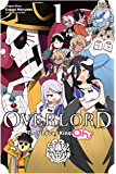 Overlord: The Undead King Oh! Vol. 1 (English Edition)