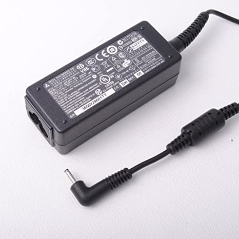 Amazon.com: Asus 40W Netbook Laptop Ac Adapter Charger 19V ...