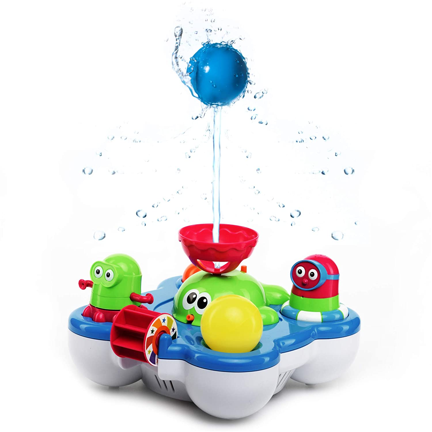 Baby Bath Toys For Kids