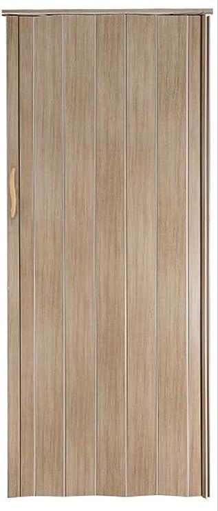 Puerta corredera puerta de cenizas (gris claro) coloures de decir 202 cm ejemplo 96 cm doble de la pared de perfil, New: Amazon.es: Bricolaje y herramientas
