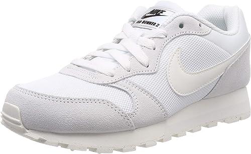 Nike Wmns MD Runner 2, Zapatillas de Running para Mujer