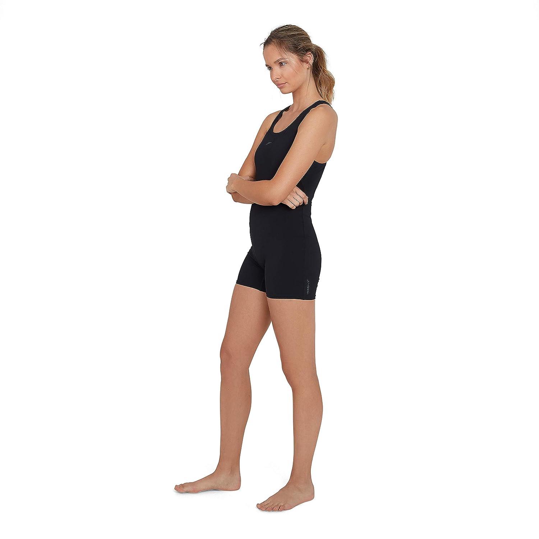 Mujer Speedo Essential Endurance Traje De Ba/ño Culote