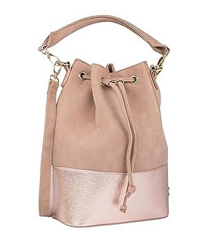 421394194e444 SIX Trend Damen Handtasche