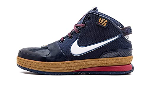 innovative design 85a65 d52a6 Nike Zoom Lebron 6 - US 12: Amazon.co.uk: Shoes & Bags