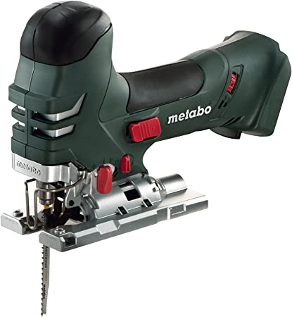 Metabo STA18LTX140N featured image 1