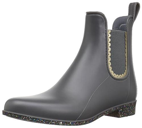 eee0e4cc974 Jack Rogers Women s Sallie Rainboot Rain Boot  Amazon.co.uk  Shoes ...
