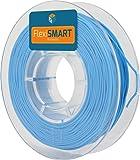 FlexiSMART Frozen 250 g. Filamento Flexible TPU 1.75mm para Impresora 3D - Flexible Filament for 3D Printing - TPE Filament, TPU Filament, Elastic Filament