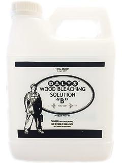 Daly's Wood Bleach Solution, Solution B, 1 Quart