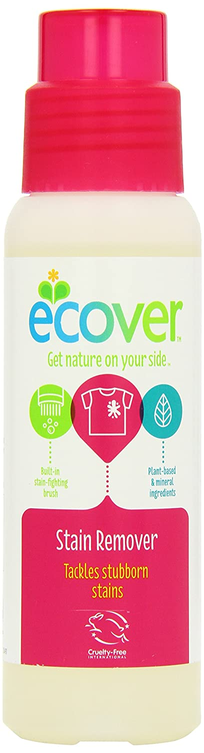 Ecover Stain Remover 200 ml (Pack of 9) 32287