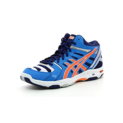 it Amazon gel 5 m orangenavy diva Asics mt beyond 44 blueneon 4 Pqx7wvO