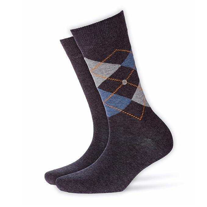 Burlington Damen Socken Everyday Mix 4er Pack