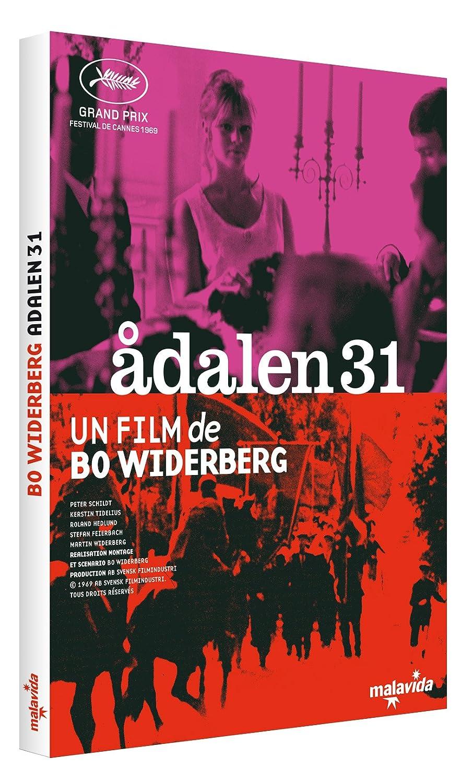 Adalen 31 [Francia] [DVD]