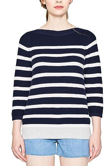Vêtements Esprit Et Pull Femme Accessoires rrq67Ex
