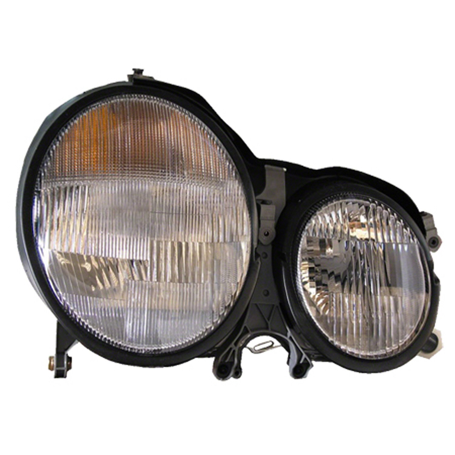 PartsChannel MB2503105R OE Replacement Headlight Assembly