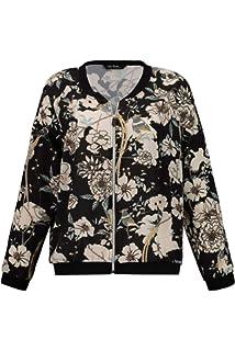716437 Jersey Tailles Femme Robe Popken Grandes Ulla HwPnxYXCqt