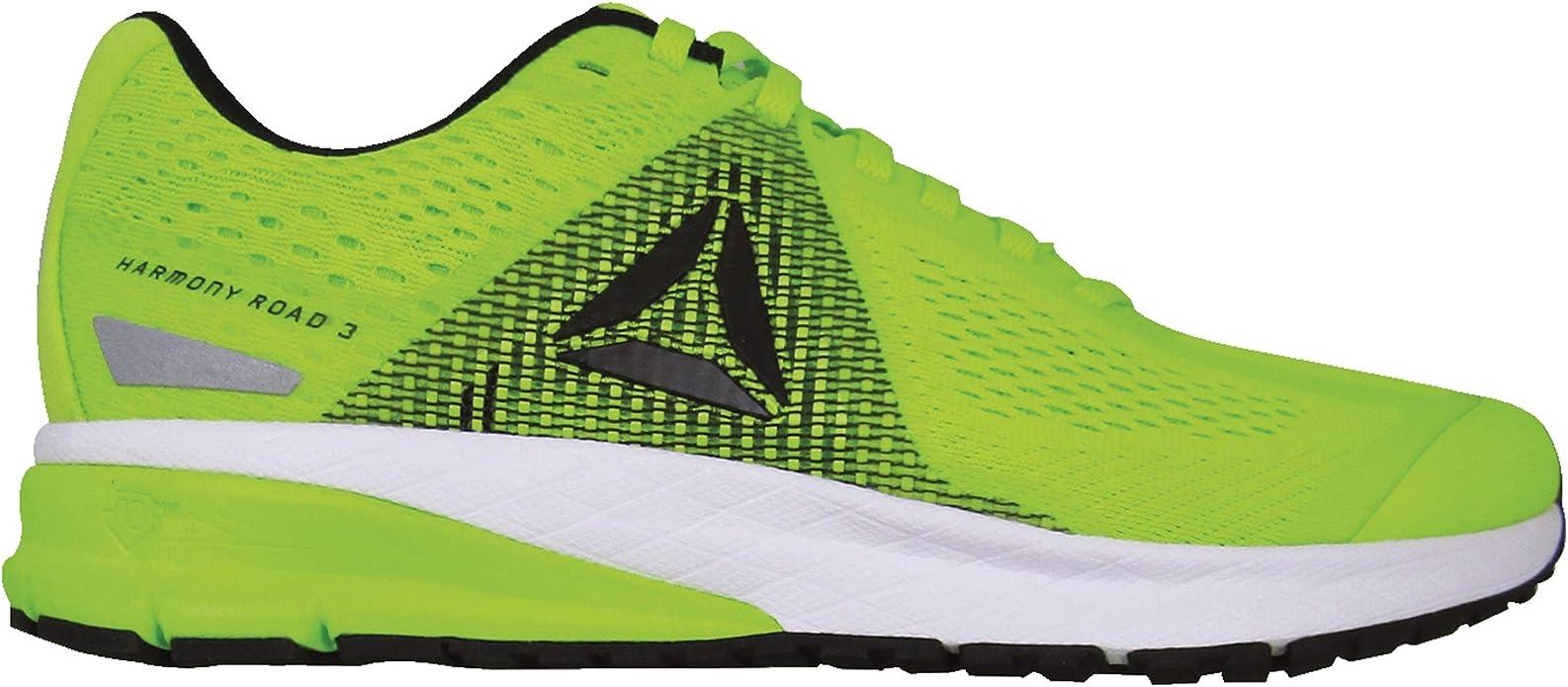 Reebok Harmony Road 3, Zapatillas de Running para Hombre: Amazon.es: Zapatos y complementos