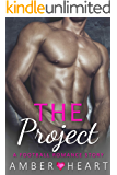 The Project: A Football Romance Story (College Friends Book 1)