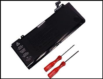 Original Apple A1322 10.95V 63.5WH Batería de polímero para ...