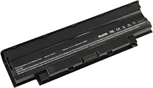 Futurebatt New Laptop Battery Type J1KND for Dell Inspiron 13R 14R 15R 17R N4010 N5010 N5050 N7110 N7010R N7010 N7010D Vostro 1440 1450 1540 1550 3450 3550 3750 Notebook