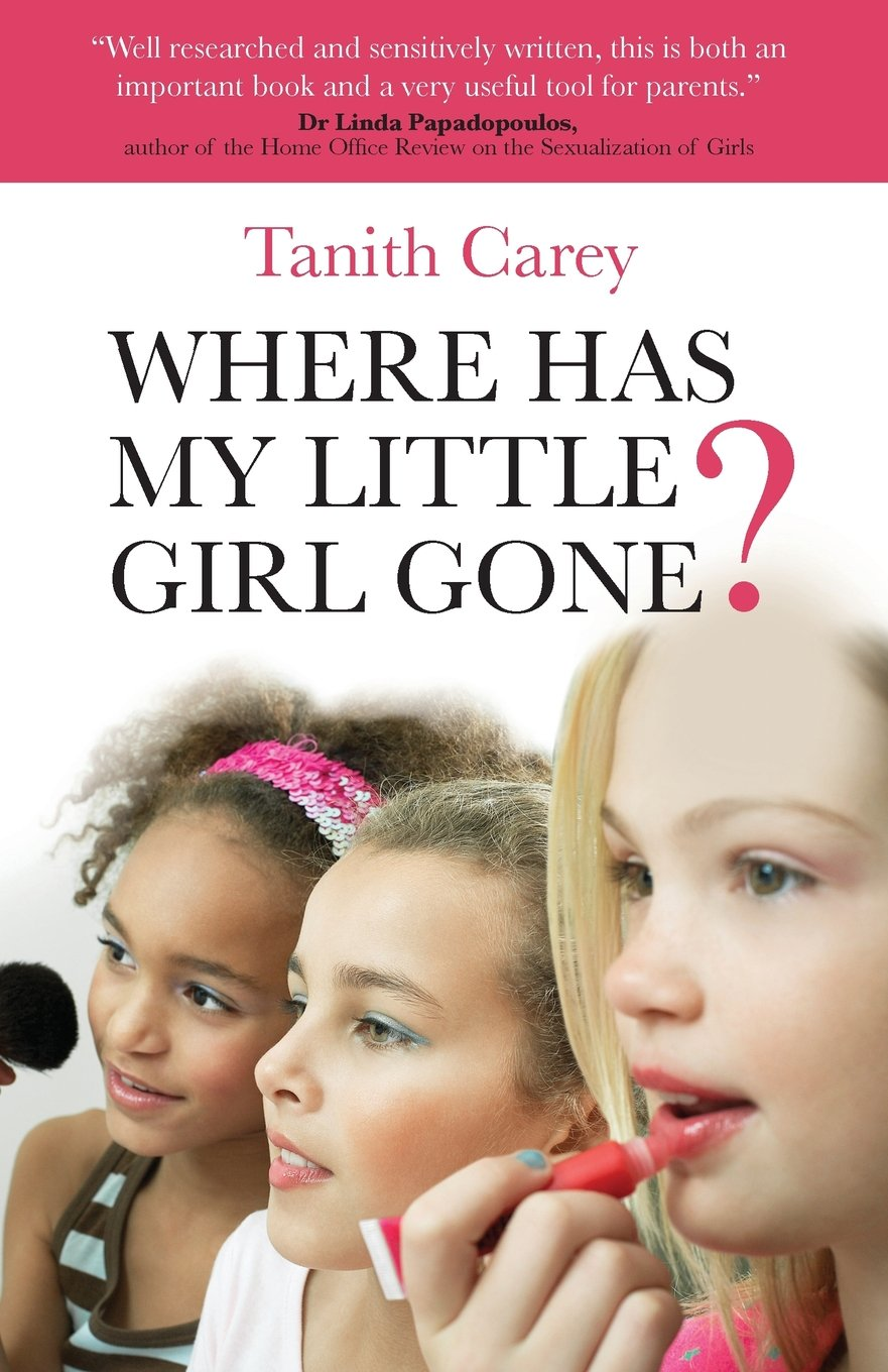 Where Has My Little Girl Gone Carey Tanith 9780745955421 Amazon Com Books