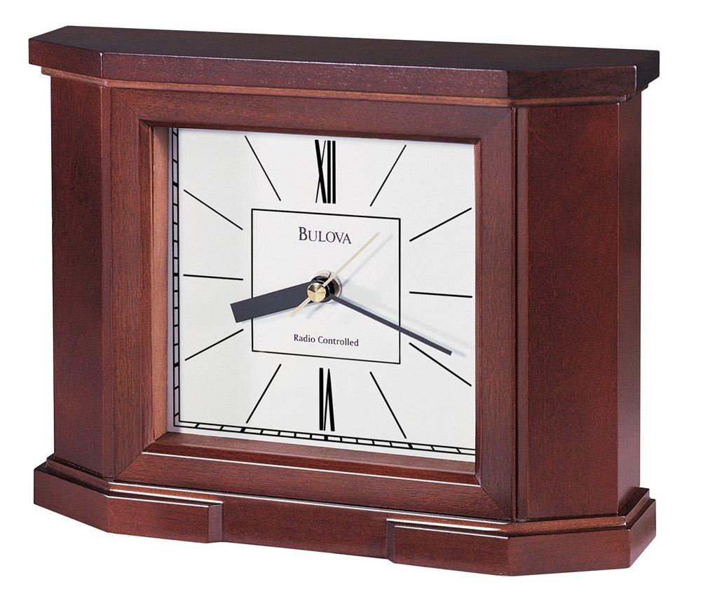 Bulova Altus Mantel Clock B1854