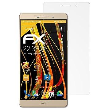 Atfolix 3x Displayschutzfolie Für Huawei P9 Max Schutzfolie Fx-antireflex-hd Verkaufspreis Handys & Kommunikation